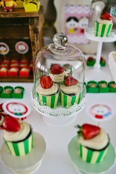 Festa_Turma_da_Monica_Cupcakes