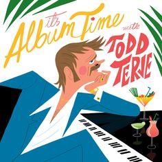 Todd Terje: It's Album Time - Album 2014