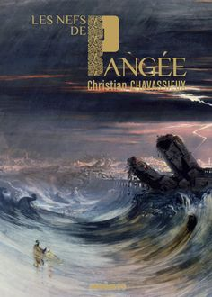 Les Nefs de Pangée : peuples modernes et mondes antiques