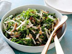 Kale and Apple Salad Curated for you by Nutrition Gone Wild | http://partynutrition.tips/nutrition-gone-wild-p