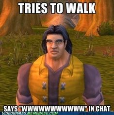 I give you my collection of my favorite World of Warcraft memes. - Imgur