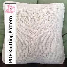 Image result for aran baby blanket knitting pattern tree of life