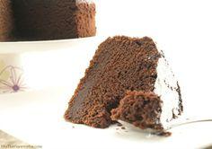 Bizcocho húmedo de chocolate - MisThermorecetas.com My Recipes, Sweet Recipes, Chocolate Thermomix, Ever And Ever, Bellini, Deserts, Eat, Cooking, Blog