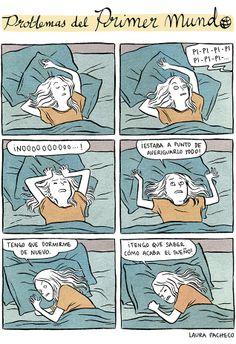 El 90% de mañanas de mi vida.