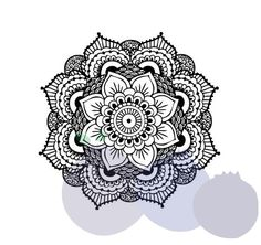 Mandala tattoo, Temporary tattoo, Henna tattoo Mandala tattoo, Temporary tattoo, Henna tattoo