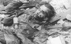 skeleton memorial verdun world war 1 | World+war+1+soldiers+german
