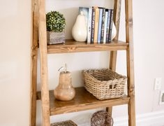 DIY Recycling Centre - A beginner build Diy Entryway Table, Bird Houses Diy, Mini Houses, Low Bookcase, Bird House Plans, Diy Cans, Scrap Wood Projects, Diy Plant Stand, Diy Coffee Table