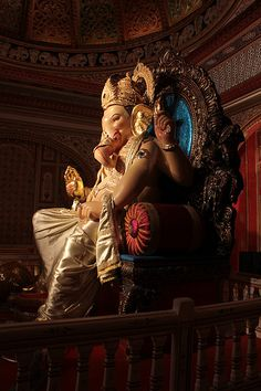 This Was The First Time I Really Shot Lord Ganesha .. With a Divine Passion
