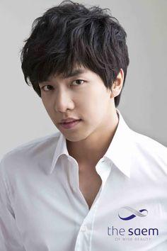 #Lee Seung Gi