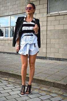 Shirt as a Skirt...www.secretlittestars.com