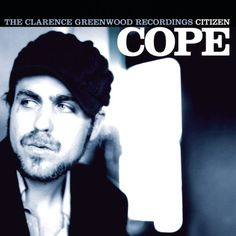 Awesome. The Clarence Greenwood Recordings - Citizen Cope