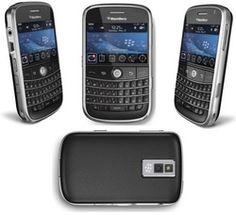 Apps For BlackBerry's
