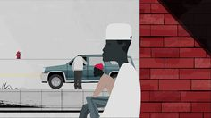 The Wire on Vimeo