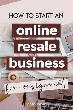 Are you looking for a way to make money online by starting an online thrift store? Extra income from starting an online thrift store could .