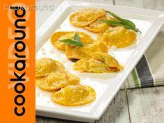 Tortelli di patate mugellani: Ricetta Tipica Toscana | Cookaround