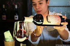 Three Baja wineries to visit during a Valle de Guadalupe winery tour: Finca La Carrodilla, Hacienda La Lomita, and Vena Cava.