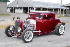 1932 Ford coupe - Ford Wallpaper ID 828752 - Desktop Nexus Cars