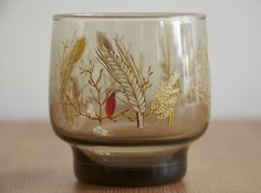 Vintage glass : made in Germany