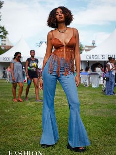 Afropunk – Fashion Bomb Daily Style Magazine: Celebrity Fashion ...