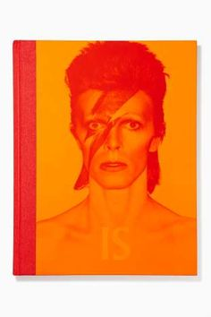 David Bowie Is...Hardcover Book | Shop Gift Shop at Nasty Gal