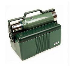 La Lunchbox et le Thermos de chez Stanley. - LeCatalog.com