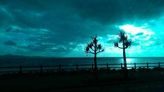 In Okinawa