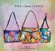 Fall in love...