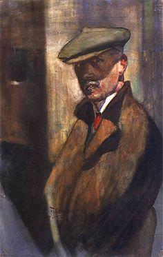 Autoportret_1910.jpg (505×800)