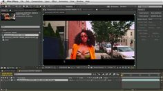 Content aware fill script for Adobe After Effects : TUTORIAL on Vimeo