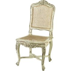Side Chair #birchlane