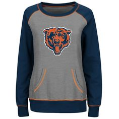chicago bears plus size women