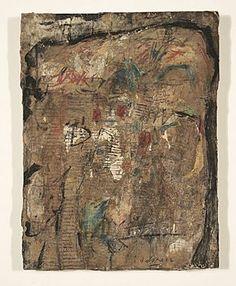 Karl Fred Dahmen, ohne Titel, Weber 045.65 - B 0388