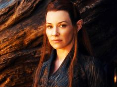 Tauriel, Evangeline Lilly, The Hobbit: The Desolation of Smaug Thranduil, Legolas And Tauriel, Aragorn, Evangeline Lilly, Hobbit 2, The Hobbit Movies, The Hobbit Characters, Hobbit Films, Gandalf