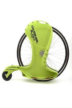 Gausewheel , Tek teker bisiklet , www.markalove.com