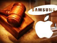 Apple, Samsung reportedly want to settle all patent disputes In the wake of peace between Apple and Motorola, Apple and Samsung want to reach a truce, Korea Times says.