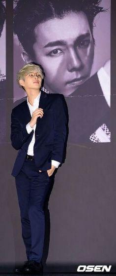 Heechul. Super Junior Devil