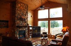 House vacation rental in Mossyrock from VRBO.com! #vacation #rental #travel #vrbo