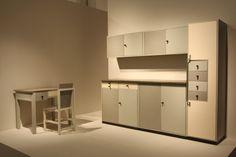 Bauhaus Archiv Berlin Sammlung Bauhaus Marcel Breuer Kitchen Vogler Surgery Berlin 1929 Kitchen Chair 1924