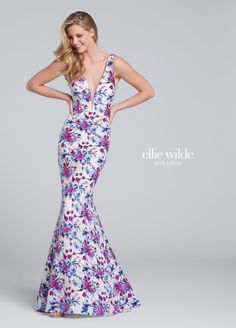 Ellie Wilde - EW117150 - All Dressed Up, Prom/Party