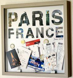 Weekend Assignment: Travel Memorabilia