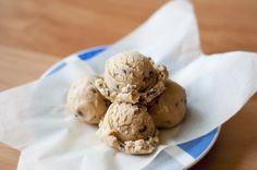 Eggless Raw Cookie Dough