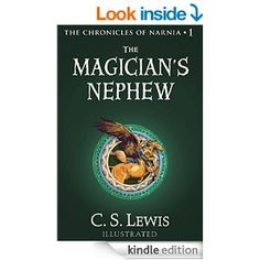 The Magician's Nephew: The Chronicles of Narnia - Kindle edition by C.S. Lewis, Pauline Baynes. Children Kindle eBooks @ Amazon.com.