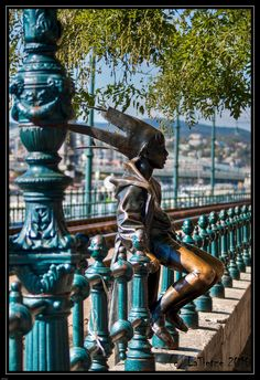 Places Around The World, Oh The Places You'll Go, Travel Around The World, Places To Travel, Places To Visit, Around The Worlds, Statues, Europa Tour, Budapest Travel