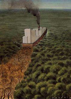 Greenpeace Quit Coal campaign: www.greenpeace.org/international/en/campaigns/climate-change/coal/