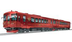 「ながら」の外装イメージ=長良川鉄道提供