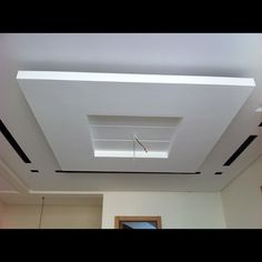 No photo description available. Drawing Room Ceiling Design, Simple False Ceiling Design, House Ceiling Design, Ceiling Design Living Room, False Ceiling Living Room, Bedroom False Ceiling Design, Ceiling Decor, Fall Celling Design, Fall Ceiling Designs Bedroom