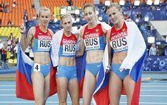 La federación rusa de atletismo anunció el lunes que investigará las nuevas acusaciones relacionadas con el dopaje contra entrenadores rusos