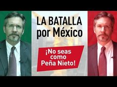 """No seas como Enrique Peña Nieto"" - YouTube"