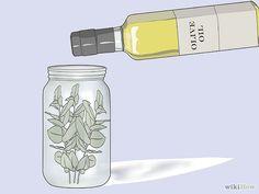How to Make Eucalyptus Oil