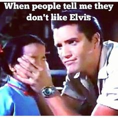I'am glad to see that my 13year old grand daughter is not the only one that loves Elvis.we will kept him a live forever.